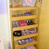 Hispada - Projetos - Closets - Closets sob medida [Projeto 8]